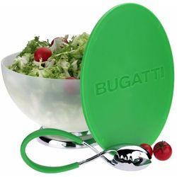 Salaterka BUGATTI Primavera 65-7100CMU Zielony z kategorii pozostały sprzęt agd