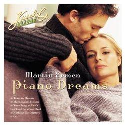 Kuschelklassik Piano Dreams - Martin Ermen (5099751360124)