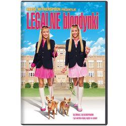 Legalne blondynki tbc (film)