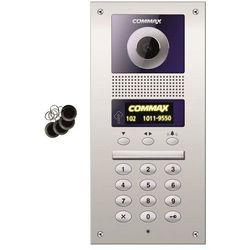 Kamera wieloabonentowa z czytnikiem do systemu GateView + Commax DRC-GUM/RFID, DRC-GUM