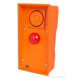 helios ip safety domofon jednoprzyciskowy czerwony grzybkowy marki 2n
