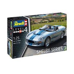 Model plastikowy Samochód Shelby Series I, 1_665160