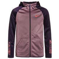 Nike Performance THERMA Kurtka sportowa purple shade/purple dynasty/ember glow (0886551206081)