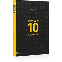 Sukces w 10 słowach (Agora)