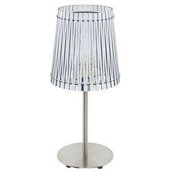 Sendero 96189 lampa nocna  drewno marki Eglo