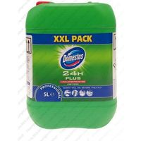 Płyn czyszcząco-dezynfekujący Domestos 24H Plus Pine Fresh 5 l, 7615400163588