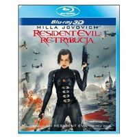 Resident Evil: Retrybucja (Blu-Ray) - Paul W.S. Anderson