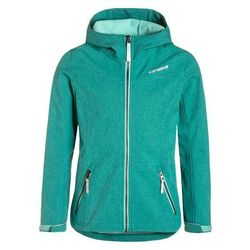 Icepeak TILLY Kurtka Softshell light green
