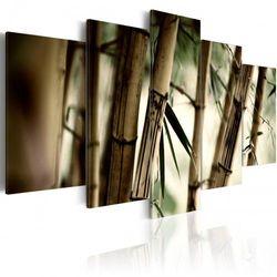 Obraz - Azjatycki las bambusowy, A0-N1371 (5426381)