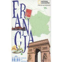 Francja Wakacje na walizkach (GJ / National Geographic)