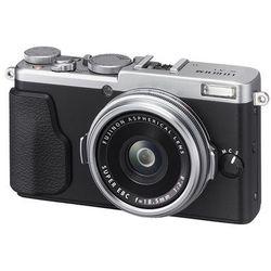 FujiFilm FinePix X70S, cyfrówka