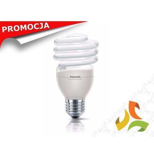 Świetlówka energooszczędna PHILIPS 20W E27 TORNADO