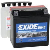 Akumulator Exide YTX9C-BS YB9-B 9Ah 120A
