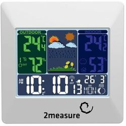2measure Stacja pogody 260302