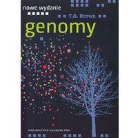 Genomy z płytą CD, Wydawnictwo Naukowe PWN