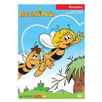 Pszczółka Maja - Narodziny (5905116012594)