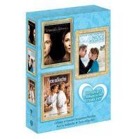 Intrygujące i romantyczne (zestaw 3 filmów)