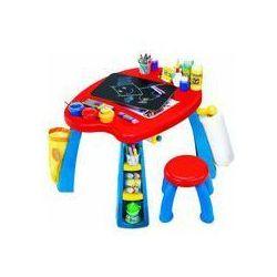 Crayola Stolik z krzesełkiem creativity play