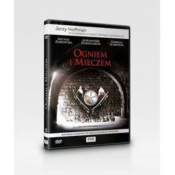 Ogniem i mieczem (DVD) - Dostawa zamówienia do jednej ze 170 księgarni Matras za DARMO - sprawdź w wybranym
