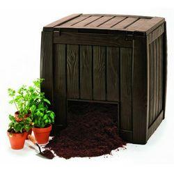 Kompostownik KETER Deco Composter 340L DARMOWY TRANSPORT (3253929000171)