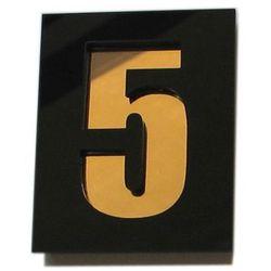 Numer, Numery Cyferki na Drzwi z pleksi pojedyncze - sprawdź w wybranym sklepie