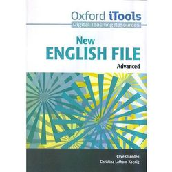 New English File: Advanced: iTools DVD-ROM (Oxford University Press)