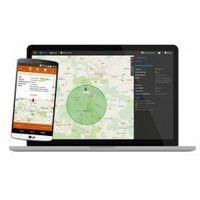Licencja na panel śledzenia gps - 12 miesięcy – europa marki Mojszpieg
