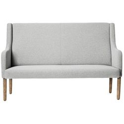 Szara sofa skandynawska Rest - Bloomingville, 50113248