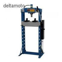 02. Prasa hydrauliczna nożna 20 ton - produkt z kategorii- Pozostałe urządzenia przemysłowe