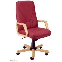 Fotel gabinetowy MANAGER extra, Nowy Styl