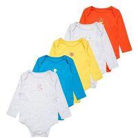 mothercare BOYS FUTURE SCIENTIST BABY 5 PACK Body brights multicolor
