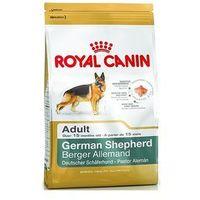 Royal Canin German Shepherd 24 Adult  (3 kg), 390 (2217799)