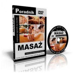 Masaż - podadnik DVD
