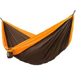 Hamak turystyczny  colibri orange podwójny marki La siesta