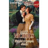 Skandal w wyższych sferach - Mary Nichols, Mary Nichols