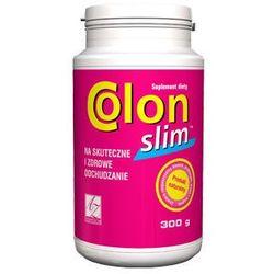 Colon Slim 300 gram (lek pozostałe środki na odchudzanie)