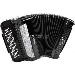 Roland FR 8 xb Black akordeon cyfrowy, guzikowy, kup u jednego z partnerów