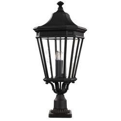 Elstead Lampa zwis cotswold lane fe/cotsln8/m bk ip23 - lighting - sprawdź mega rabaty w koszyku!