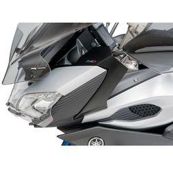 Deflektory boczne przedniej owiewki do Yamaha MT-09 Tracer (karbon) (owiewka motocyklowa) od Sklep PUIG