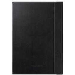 Etui SAMSUNG Book Cover Tab A 9.7 Czarny, EF-BT550PBEGWW