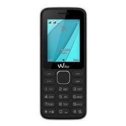 WIKO Lubi 4 Dual SIM Black/White, Czarno/Biały, kup u jednego z partnerów