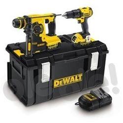 Zestaw Combo DEWALT DCK287M2-QW – Drogo, znalazłeś taniej? Zadzwoń, napisz dogadamy się :) z kategorii pozostałe narzędzia elektryczne