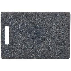 Zeller Deska do krojenia granite, 30 x 20 cm, (4003368260563)