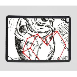 Etui na iPad Air 2: Love - sprawdź w wybranym sklepie