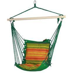 Fotel hamakowy dla dziecka + poduszki - HC-5