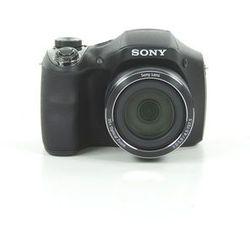 Cyber-Shot DSC-H300 marki Sony