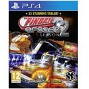 The Pinball Arcade SEASON 2 (PS4)
