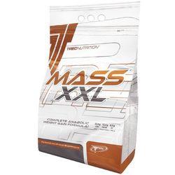 TREC Mass XXL 4800g Truskawka z kategorii Gainery