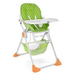Krzesełko Pocket Lunch Jade, towar z kategorii: Krzesła i stoliki