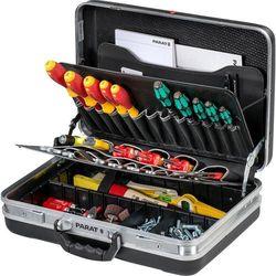Walizka narzędziowa bez wyposażenia, uniwersalna Parat CLASSIC Allround 484000171 (SxWxG) 480 x 350 x 150 mm (4006793484719)